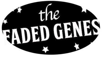 The Faded Genes - A Toronto Party Band