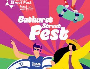 Bathurst Street Fest